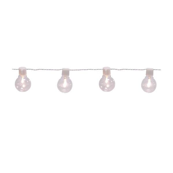 Girlanda świetlna Best Season Bulbs 450 cm, biała
