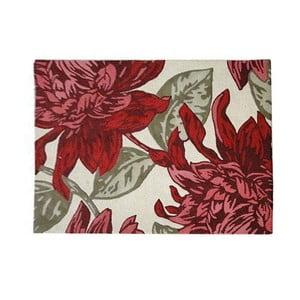 Wełniany dywan Azalia, 121x182 cm
