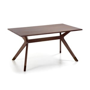 Stół do jadalni Spartan, 160x90 cm