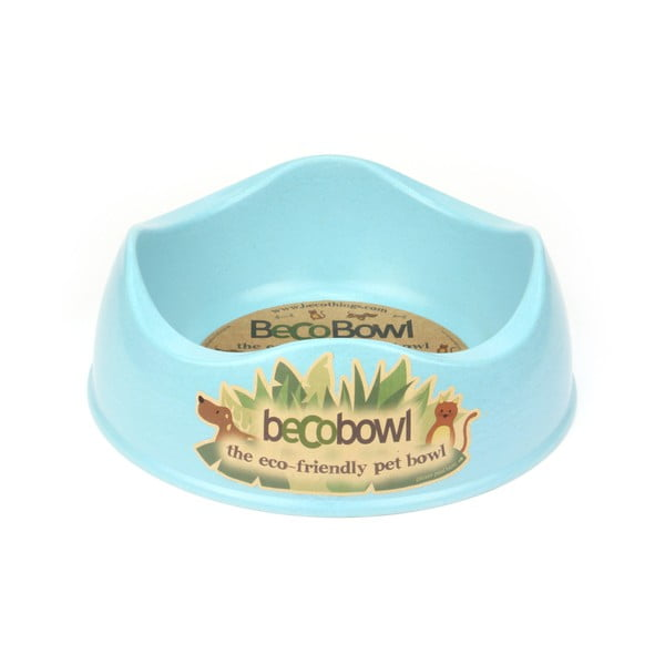 Miska dla psa/kota Beco Bowl 26 cm, niebieska