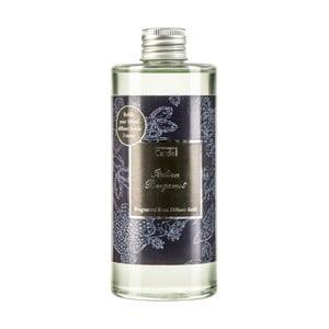 Wkład do dyfuzora zapachowego Italian Bergamot Reed, 300 ml