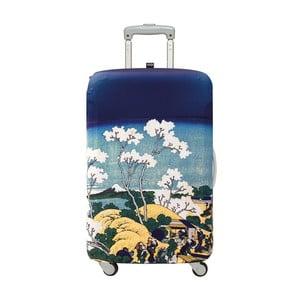 Pokrowiec na walizkę LOQI Fuji