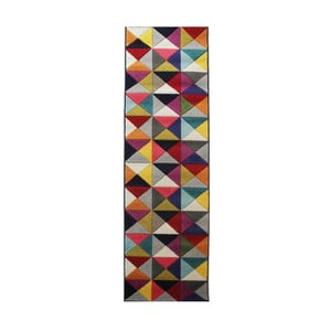Chodnik Flair Rugs Spectrum Samba, 60x230 cm