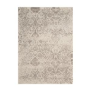 Dywan Nourison Damask Ivory Tulia, 114x96cm