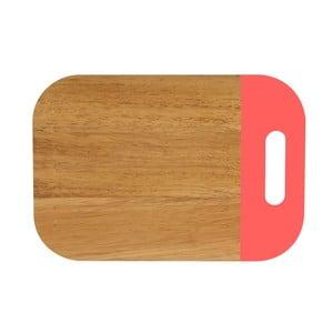 Deska do krojenia Dip It! Neon Orange