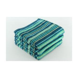 Zestaw 3 ręczników