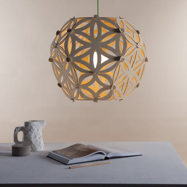 Lampa sufitowa Solar