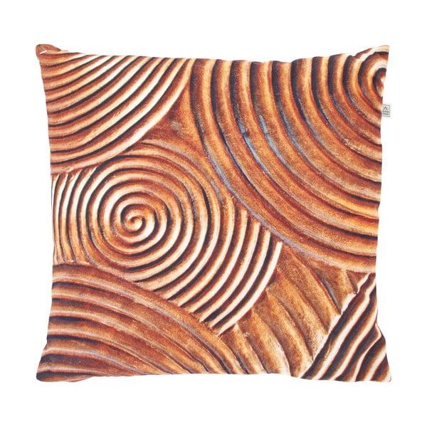 Poduszka Twirl, 45x45 cm