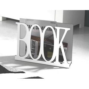 Gazetnik Book White