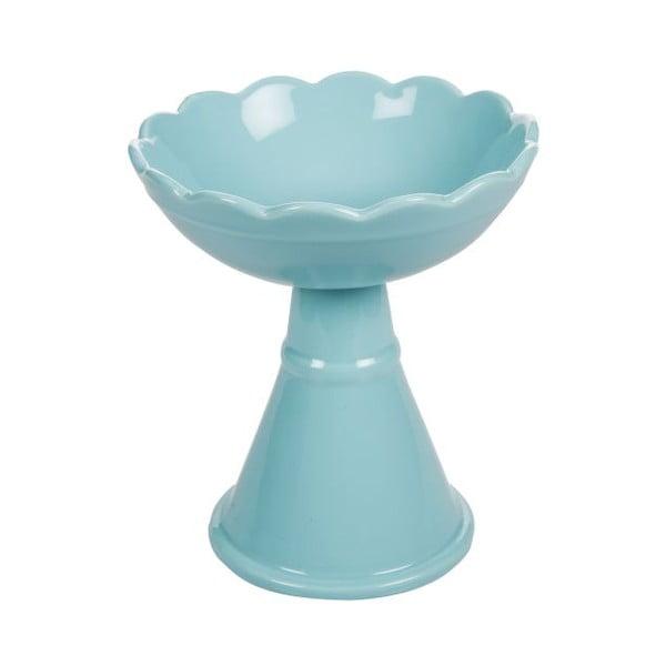 Patera ceramiczna Crayon Light Blue