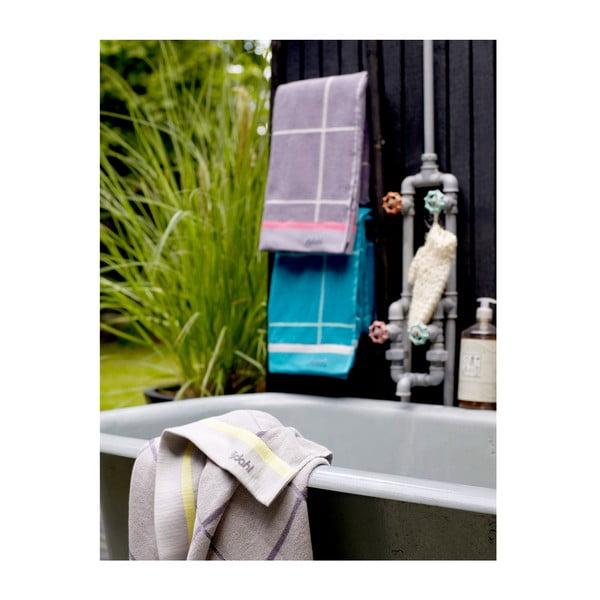 Ręcznik Steward Aqua, 70x140 cm