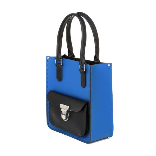 Niebiesko-czarna torebka Brix + Bailey Taylor Mini