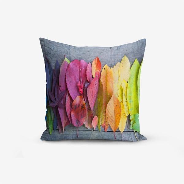 Poszewka na poduszkę z domieszką bawełny Minimalist Cushion Covers Abstract, 45x45 cm