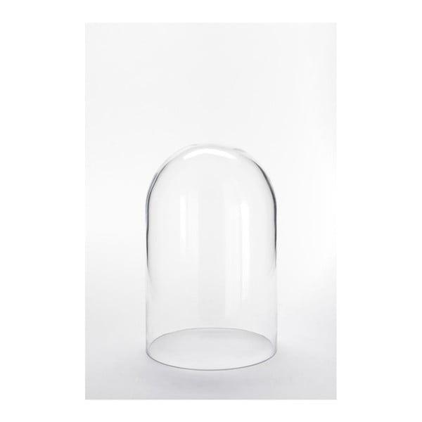 Szklana pokrywa Display, 14x22 cm