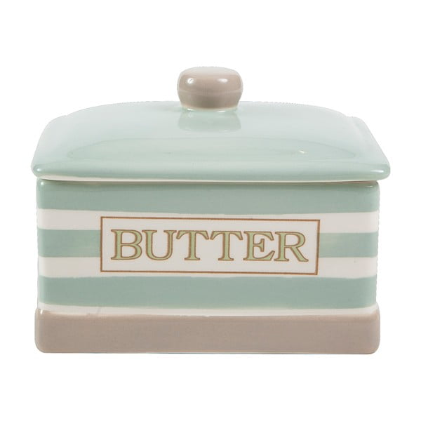 Maselniczka Mint Stripe