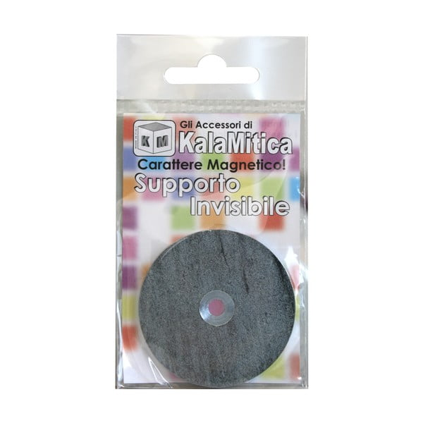 Płyta magnetyczna na średnią doniczkę