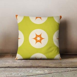 Poszewka na poduszkę Nicole, 45x45 cm