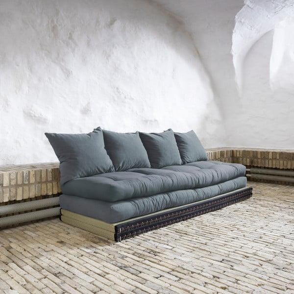 Sofa wielofunkcyjna Karup Chico Gris