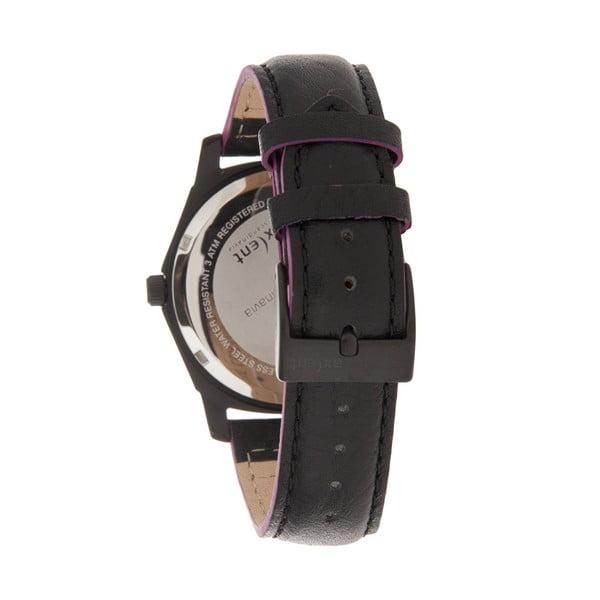Skórzany zegarek męski Axcent X25001-537