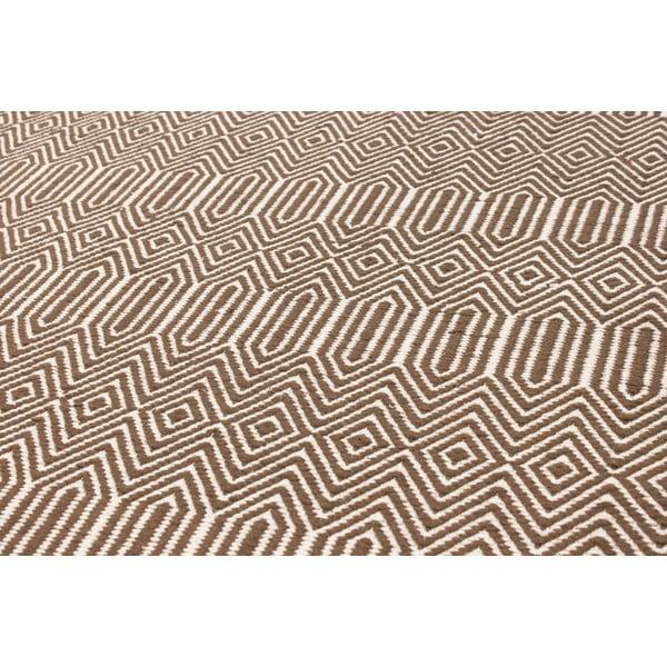 Dywan Sloan Brown, 100x150 cm