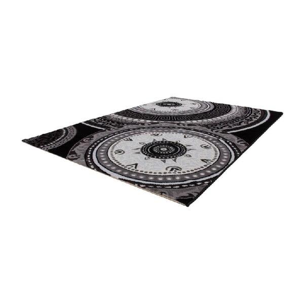 Dywan Altair 159 Black, 160x230 cm