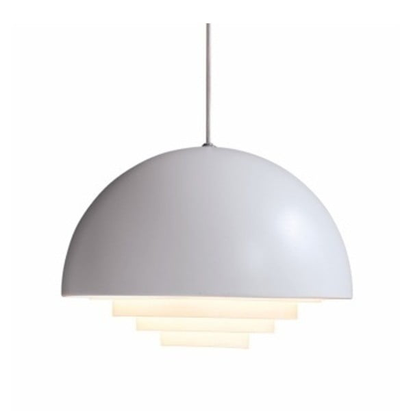 Lampa wisząca Motown White