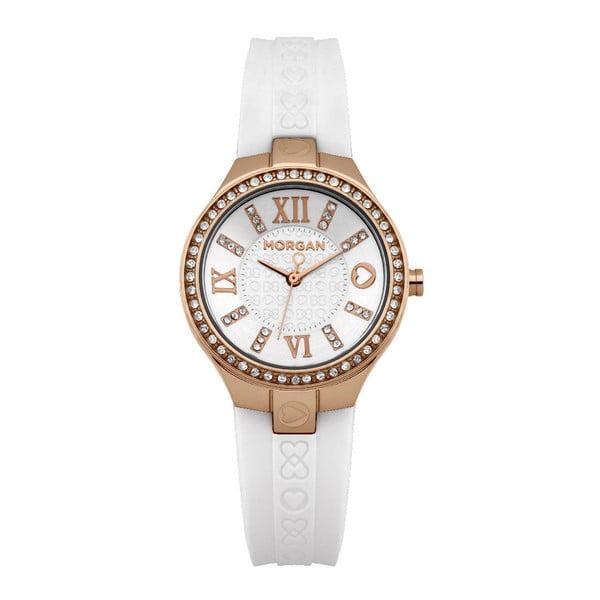 Zegarek damski Morgan de Toi 1138WG