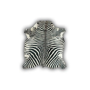 Skóra dekoracyjna Normand Cow Zebra, 170x190 cm