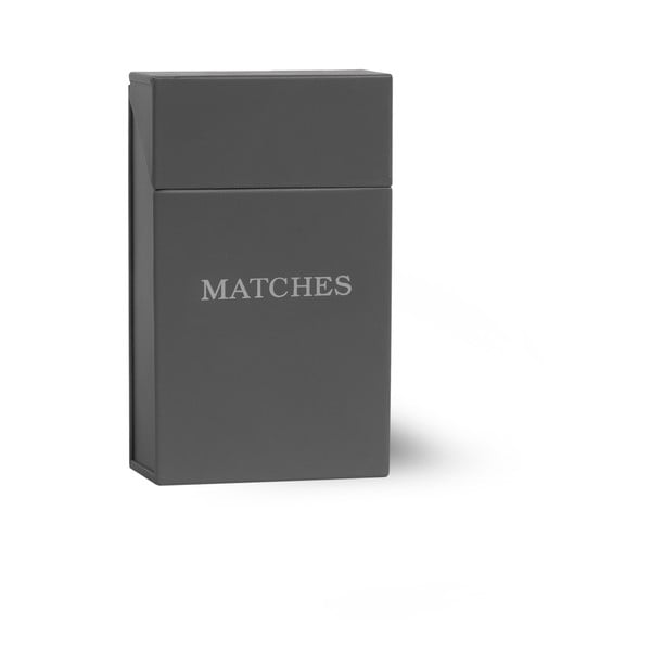 Pudełko na zapałki Match