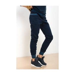 Niebieskie spodnie dresowe Lull Loungewear, Sanctuary, rozmiar XS