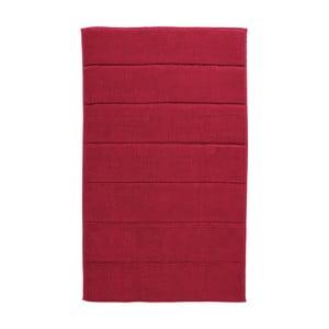 Dywanik łazienkowy Adagio Red, 60x100 cm