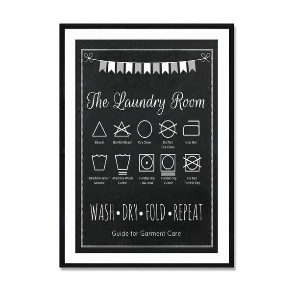 Obraz Laundry Room