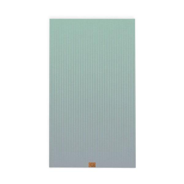 Ręcznik kąpielowy Hawke&Thorn Ombre, 90x160 cm
