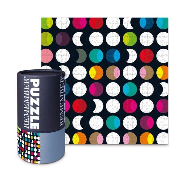 Puzzle Remember Dots, 500 elementów