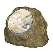 Solarna lampa ogrodowa LED Stone
