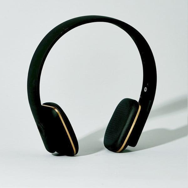 Słuchawki bezprzewodowe aHead Black