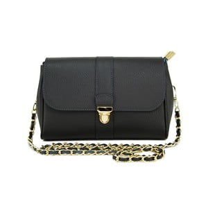 Skórzana torebka Paola Nero