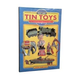 Obraz Tin Toys, 50x70 cm