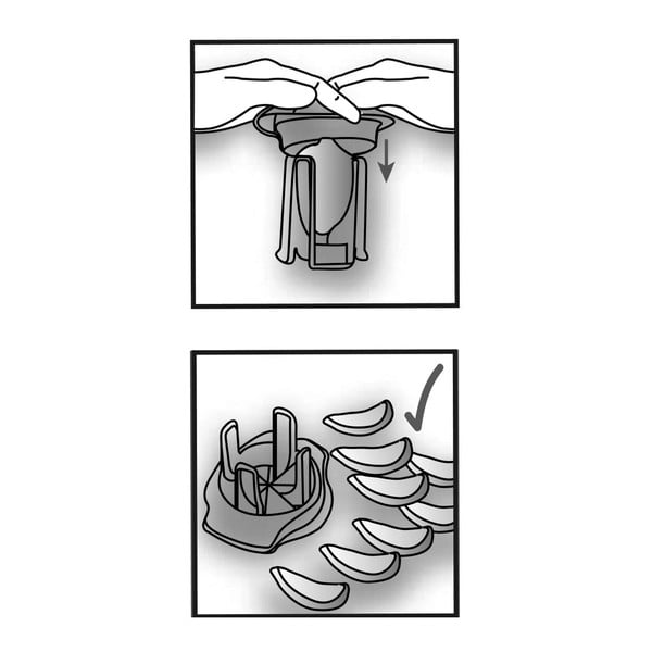 Krajarka do cytryny Lime Slicer
