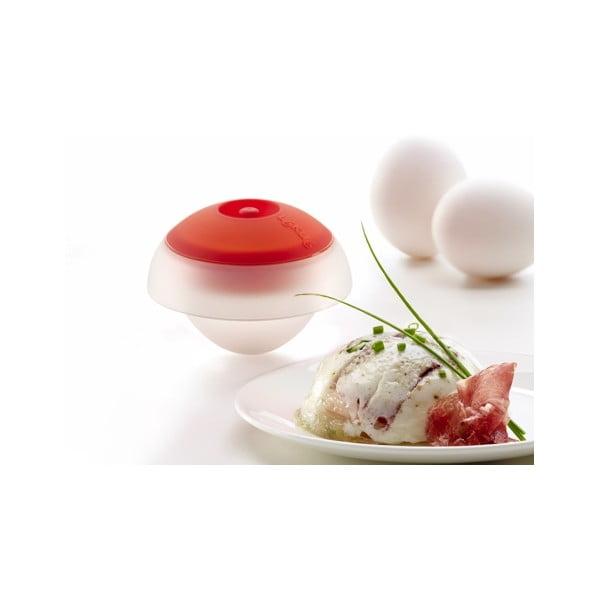 Forma do gotowania jajek, półkulista