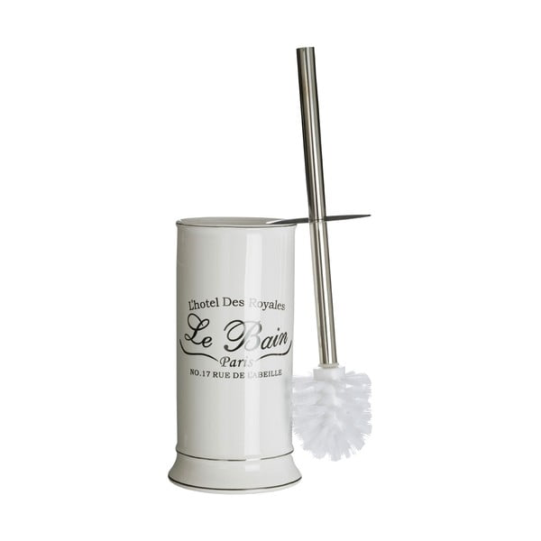 Szczotka WC Premier Housewares Le Bain White