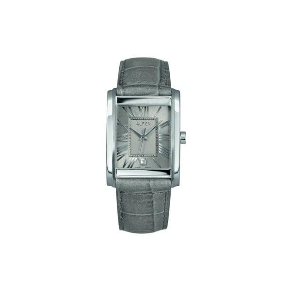Zegarek damski Alfex 56822 Metallic/Grey