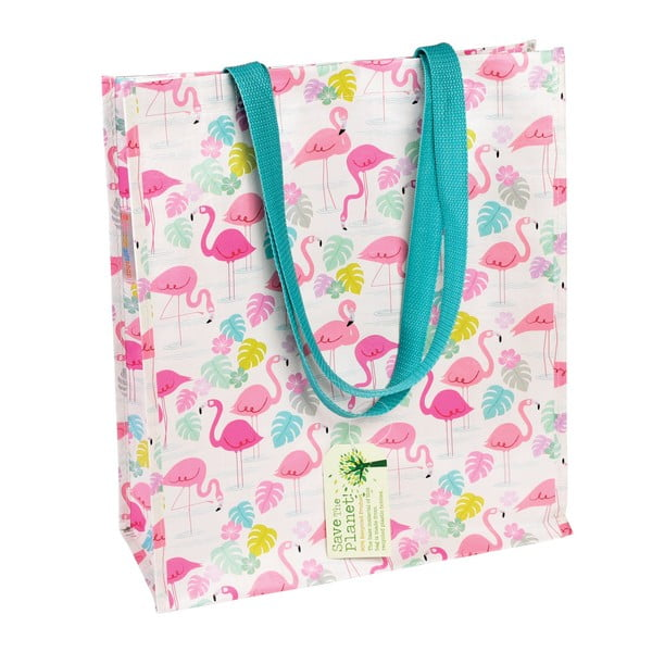 Torba na zakupy Rex London Flamingo Bay