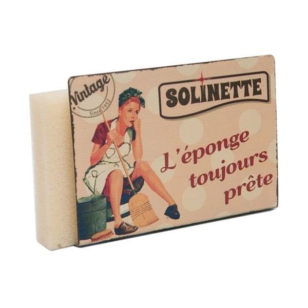 Uchwyt na gąbkę Solinette