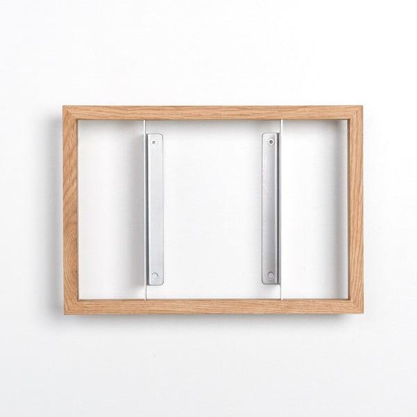 Półka na książki b1, 22x32 cm