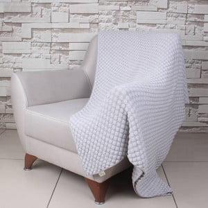 Koc Ciana Grey, 130x170 cm