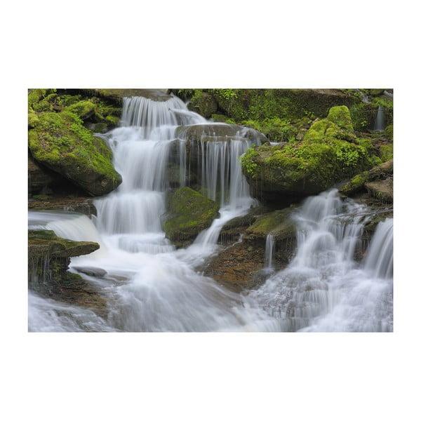 Tapeta wielkoformatowa Wodospad, 315x232 cm