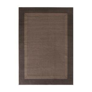 Brązowy dywan Hanse Home Monica, 120x170 cm
