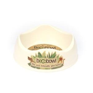 Miska dla psa/kota Beco Bowl 26 cm, naturalna