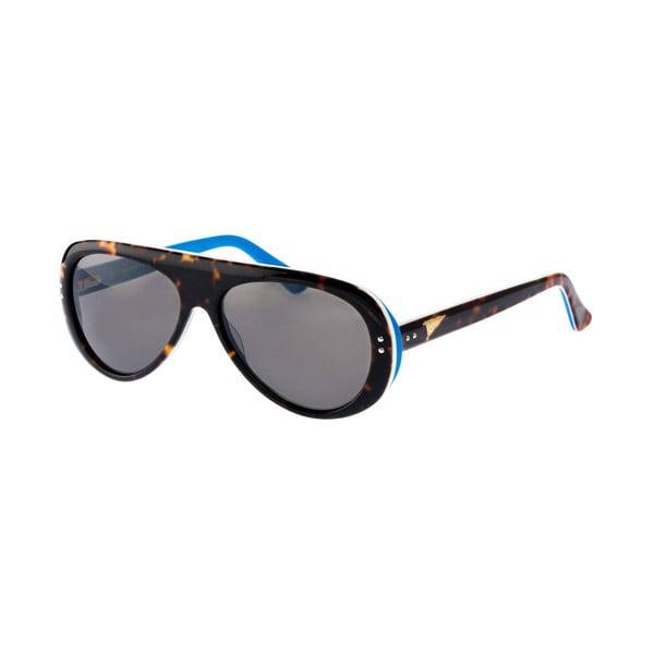 Męskie okulary przeciwsłoneczne GANT Charles Brown